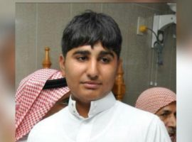 Abdullah al-Zaher Spends Another Birthday on Death Row in Saudi Arabia