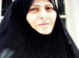 Profiles in Persecution: Fawzeya Mashaalla Mohamed Haji