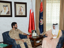 Top Officials Endorse Police Campaign Against Digital Rights in Bahrain