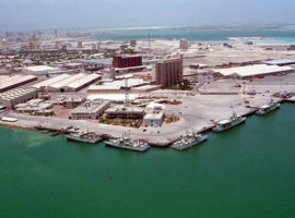 UK opens new military base in Bahrain despite Gulf Kingdom's Human Rights Violations