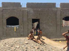World Refugee Day: Hodeidah and Yemen's Internally Displaced Population
