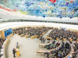 An Overview of ADHRB Engagement at the 38th Session of the UN Human Rights Council