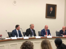 Event Summary: ADHRB Participates in Briefing to the Tom Lantos Human Rights Commission Ahead of Bahrain's Upcoming Election