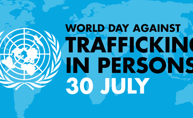 Gulf States Remain Areas of Deep Concern on World Day Against Trafficking in Persons
