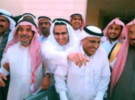 4 Years Later, Waleed Abu al-Khair Remains Imprisoned in Saudi Arabia for his Human Rights Work