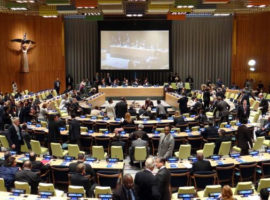 ADHRB Calls for Urgent Human Rights Reform at Bahrain's UN Development Review