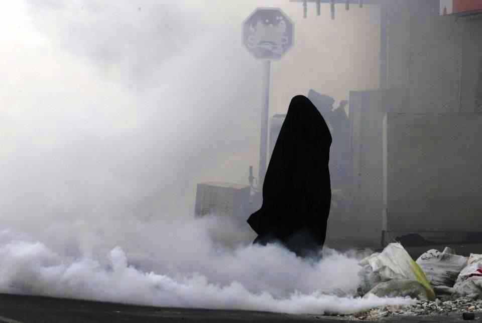 (ADHRB) تقدم شكوى ضد شركة فرنسية تبيع الاسلحة على البحرين وتخالف مبادئ (OECD) لحقوق الانسان