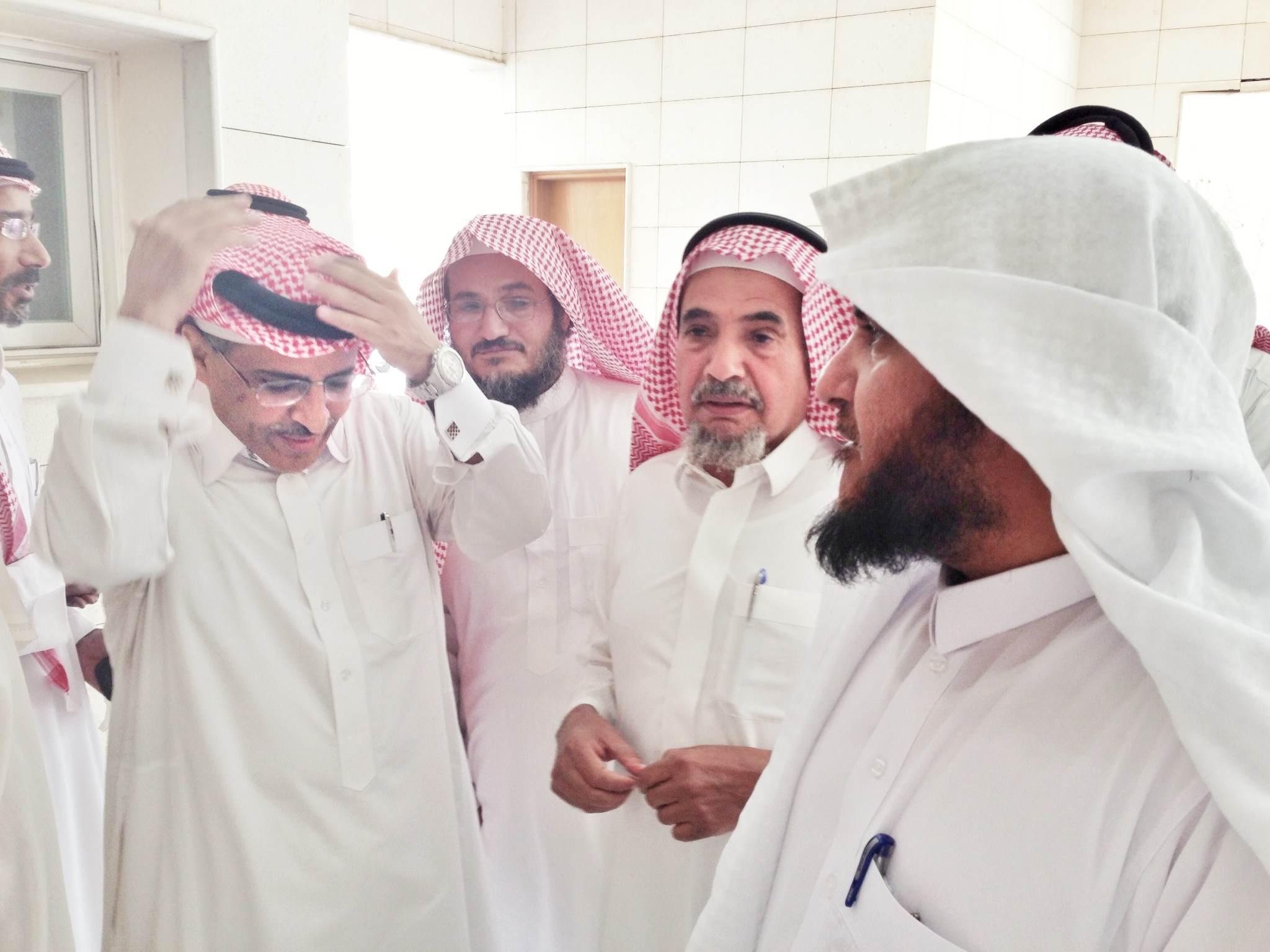 """منظمة ADHRB تدين الاحكام على مؤسسي جمعية """"حسم"""" السعودية"""