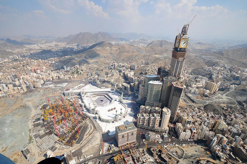 الفصل 7: تدمير المواقع الدينية والثقافية من قبل السلطات السعودية
