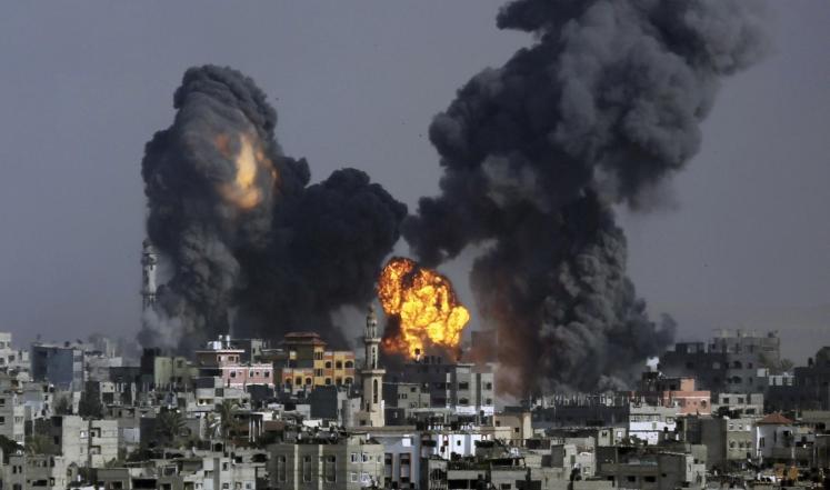 شركات صناعة السلاح الاميركية مستمرة في بيع السلاح على السعودية رغم كل الانتهاكات في اليمن