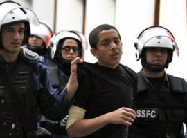 من الأرض: التعذيب ممارسة منهجية في البحرين