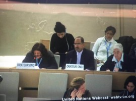 مداخلة في HRC 31: يجب على البحرين حماية حقوق الأطفال