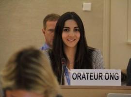 مداخلة في HRC 31: عدم تعاون البحرين مع آليات وهيئات الأمم المتحدة