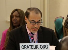مداخلة في HRC 31: تستخدم البحرين التعذيب لإدانة السجناء السياسيين