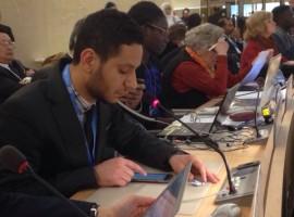 مداخلة في HRC 31: تتجاهل البحرين الإجراءات الخاصة للأمم المتحدة