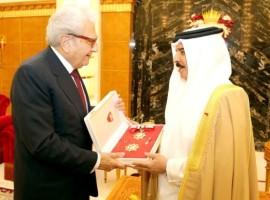 يحتفل الملك بتنفيذ توصيات لجنة تقصي الحقائق.. مع استمرار تدهور حقوق الانسان في البلاد