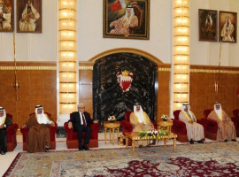 إدعاء الحكومة البحرينية بتنفيذ كل توصيات لجنة تقصي الحقائق هو مجرد تشدق بالكلمات