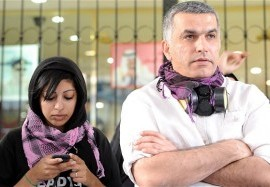 داخل أو خارج السجن، المدافعون عن حقوق الإنسان في البحرين يواجهون أوقاتاً صعبة