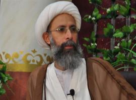الإعتقال و المحاكمة و الإعدام الظالم بحق الشيخ نمر النمر