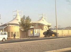 سجن الحوض الجاف البحريني: عقوبات جماعية وعشوائية