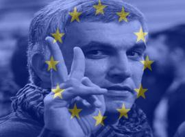 """نواب البرلمان الأوروبي: """"يجب الإفراج فوراً عن نبيل رجب"""""""