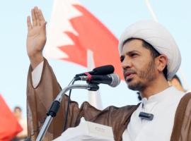الشيخ علي سلمان: السلمية والدعوة للإصلاح طريق للسجن في البحرين