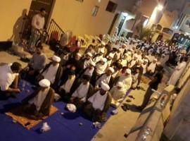 البحرين تستهدف ممارسة الشيعة لمعتقداتهم وتحاكم زعيمهم الروحي بعد إسقاط جنسيته