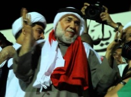 الأستاذ حسن مشيمع: مطلبنا كمعارضة وطنيٌ ولا يمثل شيعة أو سنة