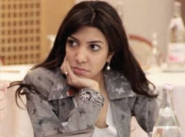 نزيهة سعيد.. مثال لاستهداف السلطات لحرية الصحافة والتعبير