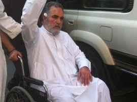 البحرين تستمر في سجن الناشط محمد جواد برويز.. أكبر المعتقلين السياسيين في البلاد
