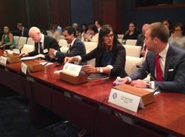 لجنة توم لانتوس لحقوق الإنسان في الكونجرس الأمريكي تدعو الولايات المتحدة لمساءلة حكومة البحرين