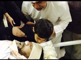 محمد سهوان: ضحية تعذيب في سجن جو… فجنازة شعبية تهاجمها شرطة البحرين