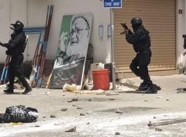 هل اكتفت حكومة البحرين بحصيلة الهجوم الدموي على الدراز ؟!