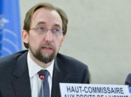 ADHRB تشيد بموقف المفوض السامي زيد بن رعد الحسين في إثارته للقلق حول انتهاكات حقوق الإنسان في البحرين