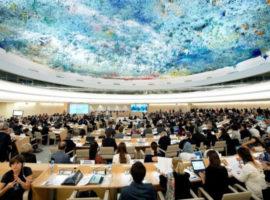 """خبراء حقوق الإنسان في الأمم المتحدة يتحدثون عن """"المخاوف الخطيرة"""" بشأن البحرين"""