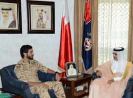 دعم حكومي واسع للحملة الأمنية ضد الحقوق الالكترونيّة في البحرين