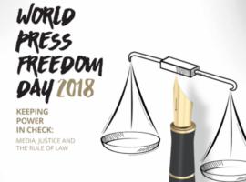 """في اليوم العالمي لحرية الصحافة : دول الخليج تُصنّف أنها """"سيئة للغاية """"!"""