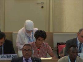 تثيرADHRB في HRC38 المخاوف بشأن انتشار التعذيب في سجون الإمارات العربية المتحدة