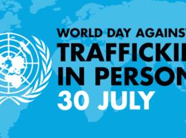 دول الخليج تبقى مناطقمثيرة لقلق بالغ في اليوم العالمي لمكافحة الاتجار بالبشر