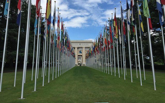 ينبغي للدول الأعضاء في الأمم المتحدة الامتناع عن التصويت للمرشحين غير المؤهّلين لعضوية مجلس حقوق الإنسان