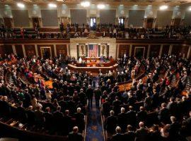 الكونغرس يحيل مشروع قرار حظر تصدير مواد عسكرية ودفاعية لحكومة البحرين الى لجنة العلاقات الخارجية