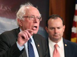 مجلس الشيوخ الأمريكي يصوت على إصدار قرار مشترك بوقف دعم الولايات المتحدة للحرب على اليمن