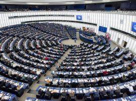 قضية المعتقل حبيب علي مبارك تُثار على طاولة الإتحاد الأوروبي