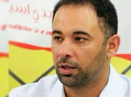 ملفات الإضطهاد: هشام عبد الجليل الصبّاغ
