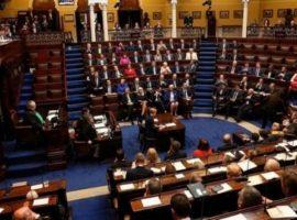 منظمة ADHRB ترحب بإثارة مجلس النواب الايرلندي لقضية حقوق الإنسان في البحرين تزامناً مع ذكرى 14 فبراير
