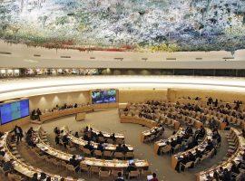 بيان خطي للدورة الأربعين لمجلس حقوق الإنسان: استهداف المدافعين عن حقوق الإنسان في دول مجلس التعاون الخليجي
