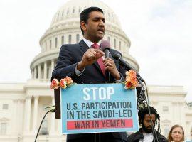 الكونغرس يجدد جهوده لإزالة القوات المسلحة الأمريكية من اليمن وإنهاء الصراع الدامي
