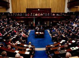 قضية الحراك الديمقراطي البحريني لا تزال حاضرة في البرلمان الإيرلندي