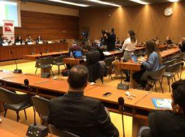 منظمة ADHRB تسلط الضوء على دور الأمم المتحدة والآليات الدولية لإنهاء التعذيب الممنهج في البحرين