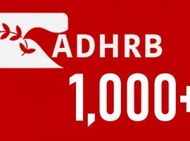 """""""أكثر من 1000 شكوى"""": ADHRB تسلط الضوء على نجاح برنامج شكاوى الأمم المتحدة"""